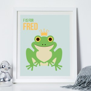 NOTHS_Frog_Fred